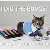 Sai perché un budget è meglio di un preventivo?