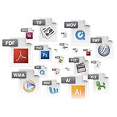I formati delle immagini: jpg, png, eps… Quale scegliere?