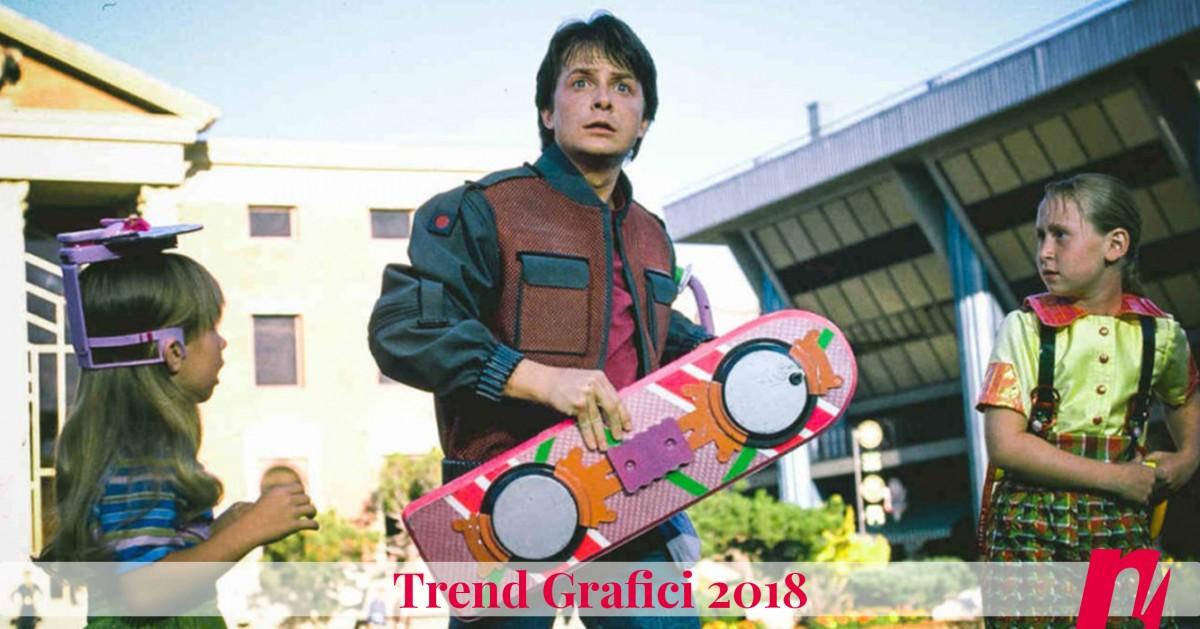 Trend Grafici 2018
